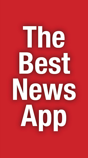 appdater - Breaking and Trending News 3.2.4 screenshots 1