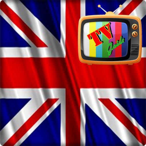 TV United Kingdom Guide Free