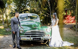 Chevrolet Stylemaster Rent Minas Gerais