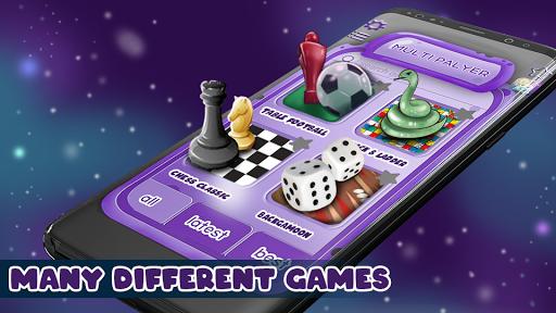Multiplayer Gamebox : Free 2 Player Offline Games apktram screenshots 6