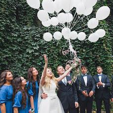 Wedding photographer Petr Mamochkin (doubleone). Photo of 28.10.2015