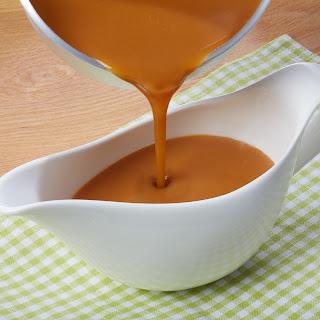 Tutti frutti Curry-Soße