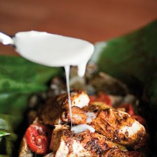 Recipe – 'Make at Home' Chicken Lap Lap Recipe