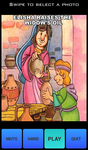 Miracles of the Children Bible