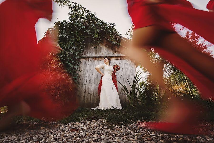 Wedding photographer Yuriy Palshin (Yurman). Photo of 18.06.2015