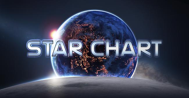Star Chart VR- screenshot thumbnail