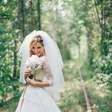Wedding photographer Elvira Raychuk (ElkaRay). Photo of 19.01.2015