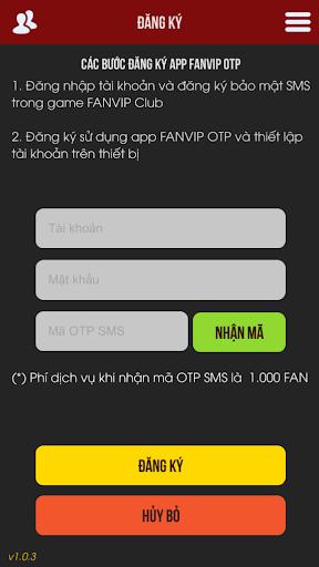 FanVip OTP 1.1 2