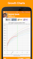 Screenshot of Feed Baby - Baby Tracker