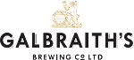 Logo of Galbraith's Strong Irish Red