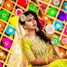 Wedding photographer Jubair Iqbal (jbigallery). Photo of 25.04.2018
