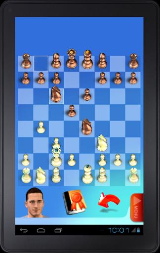 チェス未来