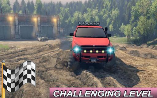 Hillock Off road jeep driving  screenshots EasyGameCheats.pro 5