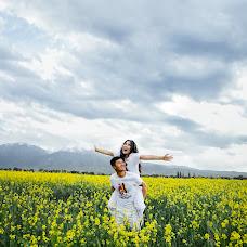 Wedding photographer Azamat Ibraev (Ibraev). Photo of 28.07.2018