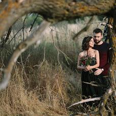 Wedding photographer Mayya Larina (MayaLarina). Photo of 15.09.2016
