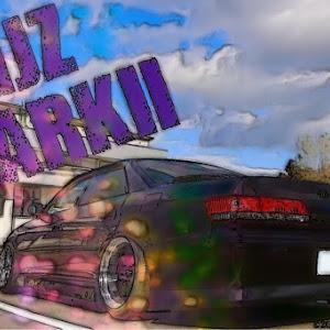 マークII JZX101 のカスタム事例画像 紫魔さんの2018年11月09日18:27の投稿