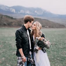 Wedding photographer Andrey Gorbunov (andrewwebclub). Photo of 16.04.2019