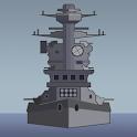 Naval War: Battleships icon