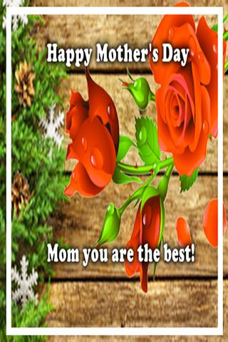 PC u7528 Happy Mother's Day Greetings 2
