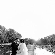 Wedding photographer Sergey Druce (cotser). Photo of 25.12.2016