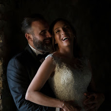 Wedding photographer Kostas Mathioulakis (Mathioulakis). Photo of 16.05.2018