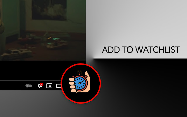 Timestamp - Video Saver For Later