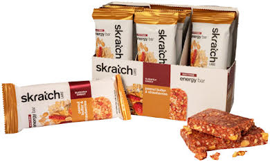Skratch Labs Anytime Energy Bars:  Box of 12 alternate image 0