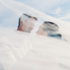 Wedding photographer Alex La tona (latonaFotografi). Photo of 21.06.2018