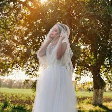 Wedding photographer Anna Ragushkina (AnnaKRD). Photo of 27.08.2016