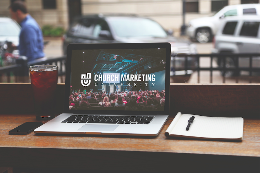 Church Marketing University Lifetime Access