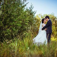 Wedding photographer Evgeniya Rolzing (Ewgesha). Photo of 26.08.2014