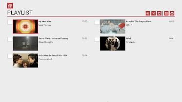 Vidivit -  Digital Art Player - screenshot thumbnail 03