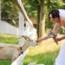 Wedding photographer Sergey Bebko (NEKO). Photo of 24.10.2016