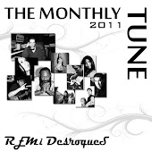 The Monthly Tune 2011