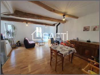 maison à Carnoules (83)