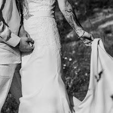 Wedding photographer Jose antonio Jiménez garcía (Wayak). Photo of 18.07.2018