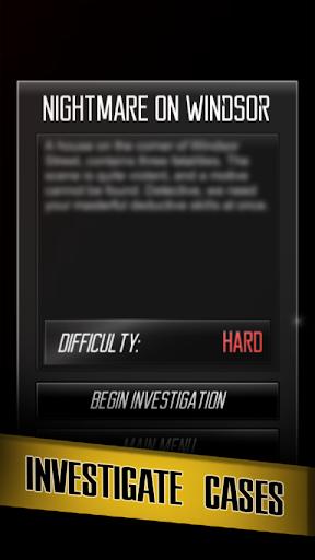 Murder Mystery - Detective Investigation Story 2.0.19 screenshots 2