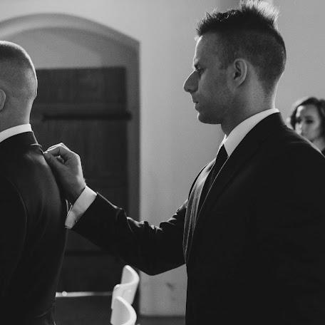 Wedding photographer Anna Pawłowska (pawlowskaanna). Photo of 20.12.2017