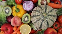Guiso de verduras para un domingo sano.