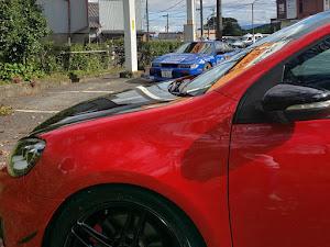 ゴルフ6 GTI  のカスタム事例画像 さっくん@GTI乗り 改さんの2020年10月12日17:13の投稿