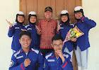 Penampilan Memukau Pasukan SMK Al Muslim di LOKASI 17 se-Pulau Jawa