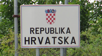 Photo: Day 75 - Now in Croatia
