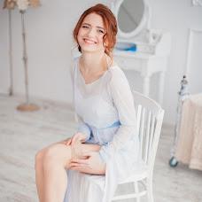 Wedding photographer Marina Molodykh (marina-molodykh). Photo of 21.03.2017