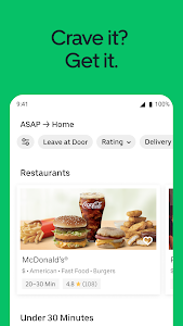 Uber Eats: Food Delivery 1.273.10003