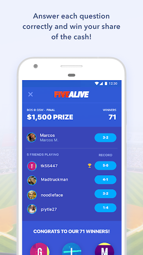 FiveAlive 3.3 androidappsheaven.com 3