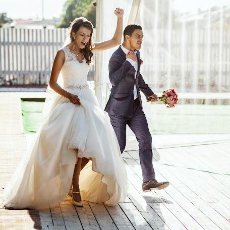 Wedding photographer Aleksandr Shevyakov (Shevyakov). Photo of 15.11.2016