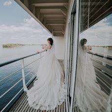 Wedding photographer Dmitriy Zyuzin (ZUZINPHOTOGRAPHY). Photo of 16.07.2018
