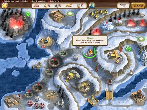 Roads Of Rome 3 (Freemium) screenshot 1