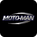 MotoManTV icon