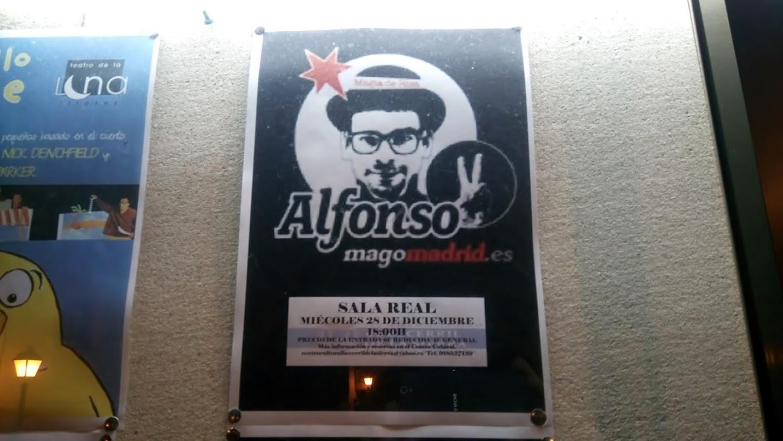 cartel-magia-alfonso-V-becerril-2016